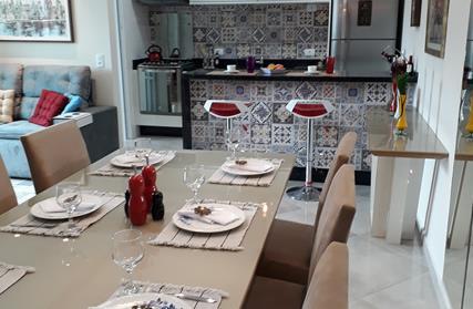 Apartamento para Venda, Vila Morelli
