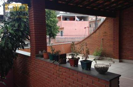 Casa Térrea para Venda, Vila Júpiter