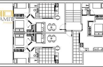 Apartamento para Venda, Vila Alzira