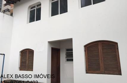 Sobrado / Casa para Alugar, Bairro Jardim
