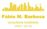 Fabio M. Barbosa - Corretor de Imóveis