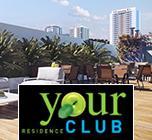 Imagem Your Residence Club