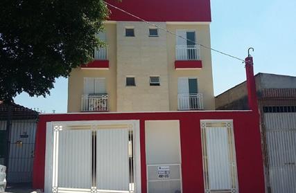 Cobertura para Venda, Vila Clarice