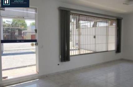 Casa Comercial para Alugar, Jardim Bela Vista