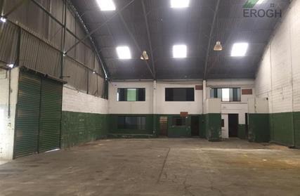 Galpão / Salão para Alugar, Bairro Capuava