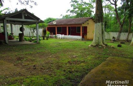 Chácara / Sítio para Venda, Parque Andreense