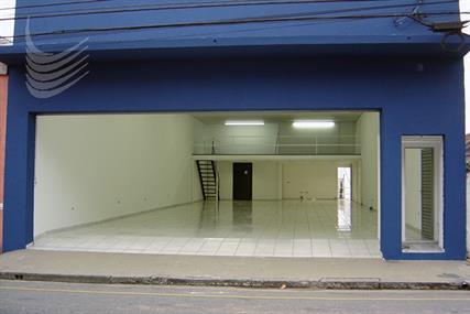Galpão / Salão para Alugar, Nova Gerti