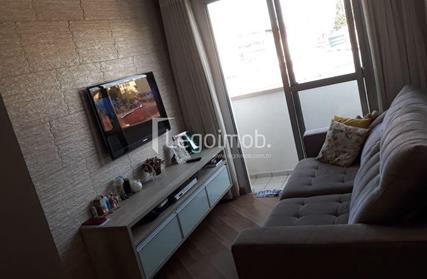 Apartamento para Venda, Vila Luzita
