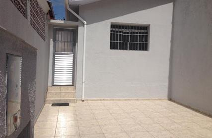 Casa Térrea para Alugar, Vila Flórida