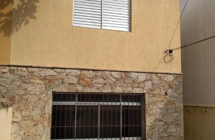 Sobrado para Venda, Vila Santa Luzia