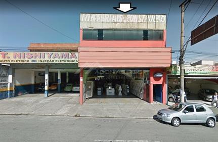 Prédio Comercial para Venda, Vila Bocaina
