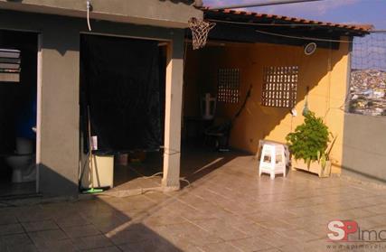 Casa Térrea para Venda, Vila Luzita