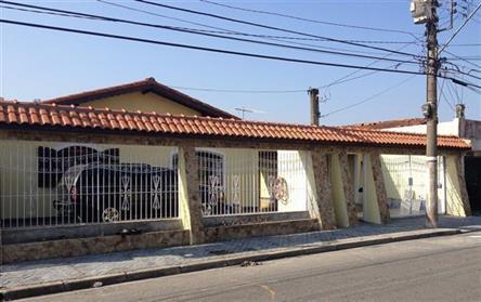 Casa Térrea para Venda, Jardim Rosina