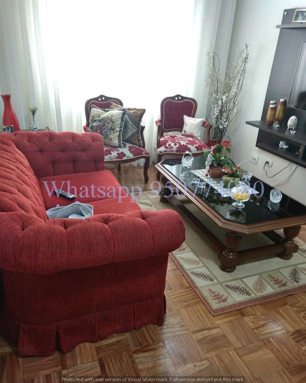 Apartamento, São Caetano do Sul à Venda, 49 m², Santa Maria