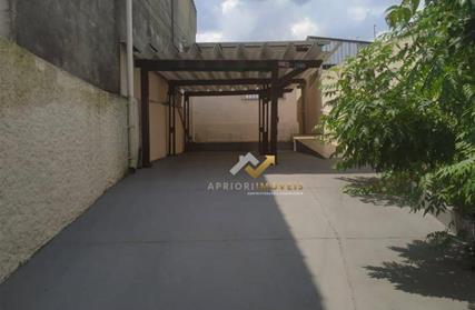 Casa Comercial para Alugar, Vila Humaitá