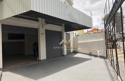 Galpão / Salão para Alugar, Vila Sacadura Cabral