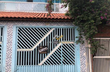 Casa Térrea para Alugar, Vila Guarani
