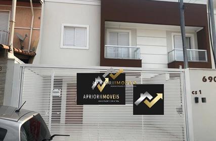 Sobrado para Alugar, Vila Pires