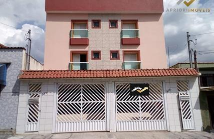 Cobertura para Alugar, Vila Lucinda