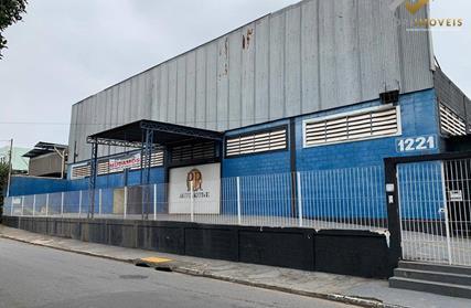 Galpão / Salão para Alugar, Vila Valparaíso