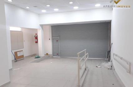 Ponto Comercial para Alugar, Centro Santo André