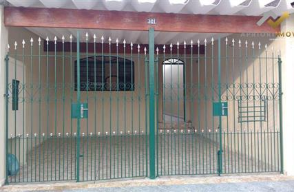 Casa Térrea para Alugar, Jardim Cambuí