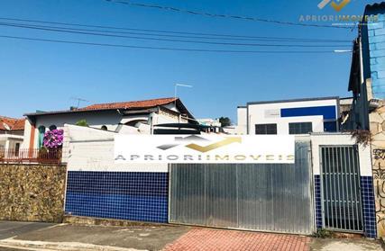 Terreno para Alugar, Vila Marina