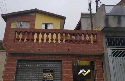 Casa Térrea para Alugar, Jardim Alvorada
