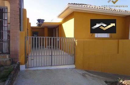 Casa Térrea para Alugar, Vila Alzira