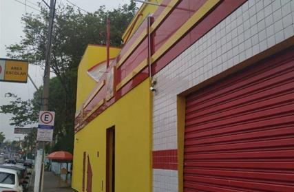 Galpão / Salão para Alugar, Vila Linda