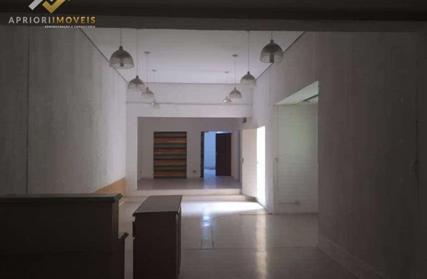 Galpão / Salão para Alugar, Centro Santo André