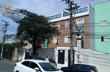 Cobertura para Alugar, Vila São Pedro