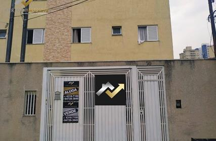 Cobertura para Venda, Vila Alzira