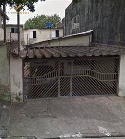 Casa Térrea para Venda, Vila Baeta Neves