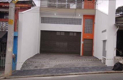 Galpão / Salão para Alugar, Jardim Stella