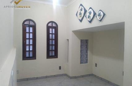 Casa Térrea para Alugar, Vila Bela Vista
