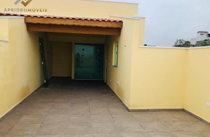 Cobertura para Venda, Cidade São Jorge