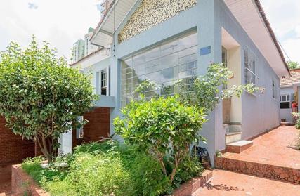 Casa Térrea para Alugar, Jardim