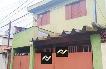 Sobrado para Alugar, Jardim Santo Antônio