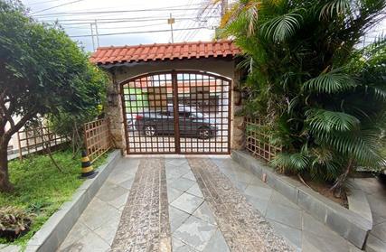Sobrado para Venda, Vila Camilópolis