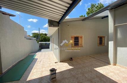 Casa Térrea para Alugar, Vila Marina