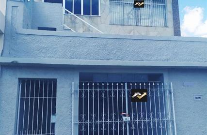 Sobrado para Venda, Vila Apiaí