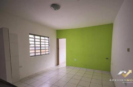 Casa Térrea para Alugar, Jardim Santo Alberto
