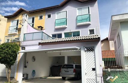 Sobrado para Venda, Vila Cecília Maria