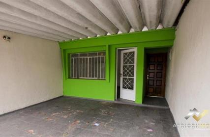 Casa Térrea para Alugar, Parque Oratório