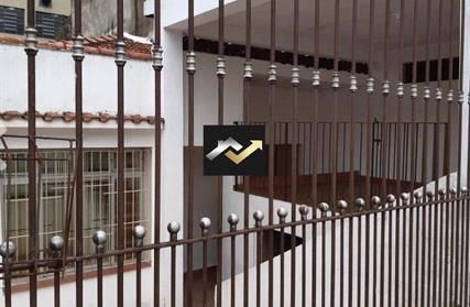 Casa Térrea para Alugar, Vila Apiaí