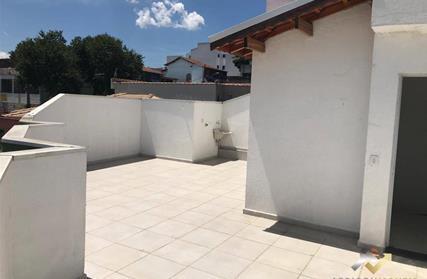Cobertura para Venda, Parque Novo Oratório