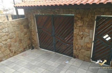 Sobrado para Venda, Vila Guaraciaba