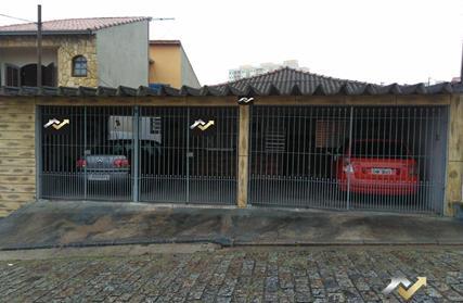 Casa Térrea para Venda, Vila Guarani