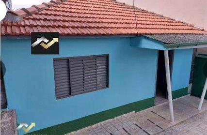 Casa Térrea para Alugar, Vila Amábile Pezzolo